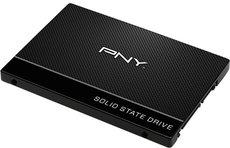Твердотельный накопитель 240Gb SSD PNY CS900 (SSD7CS900-240-PB)