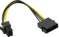 Переходник Orient Molex - PCI-E 6pin (C511)