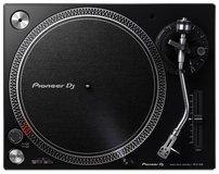 Виниловый проигрыватель Pioneer PLX-500 Black