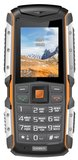 Телефон Texet TM-513R Black/Orange
