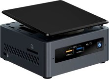 Платформа для неттопа Intel NUC7CJYH2 NUC kit