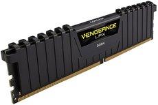 Оперативная память 8Gb DDR4 3000MHz Corsair Vengeance LPX (CMK8GX4M1D3000C16)