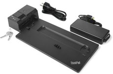Док-станция Lenovo 40AG0090EU ThinkPad Basic Docking Station 90W