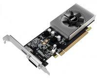 Видеокарта nVidia GeForce GT1030 Palit PCI-E 2048Mb (NEC103000646-1082F)