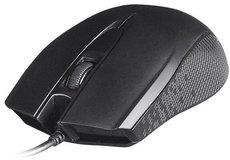 Мышь A4Tech OP-760 Black USB