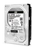 Жёсткий диск 4Tb SATA-III WD Black (WD4005FZBX)