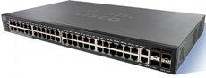 Коммутатор (switch) Cisco SG550X-48-K9-EU