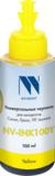 Чернила NV Print INK100 Yellow