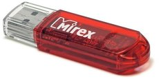 USB Flash накопитель 8Gb Mirex Elf Red