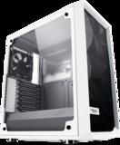 Корпус Fractal Design Meshify C TG White