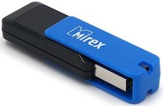 USB Flash накопитель 4Gb Mirex City Blue