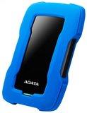 Внешний жесткий диск 1Tb ADATA HD330 Blue (AHD330-1TU31-CBL)