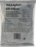 Девелопер Sharp AR208DV Black