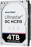 Жёсткий диск 4Tb SATA-III WD (HGST) Ultrastar DC HC310 (0B36040)