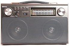 Радиоприёмник Сигнал БЗРП РП-322 Brown