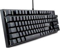 Клавиатура Gembird KB-G550L Black USB