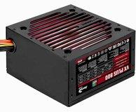 Блок питания 800W AeroCool VX800 PLUS RGB