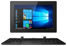 Планшетный компьютер Lenovo Tablet 10 (20L3000LRT)
