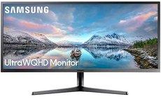 Монитор Samsung 34' S34J550WQI