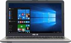 Ноутбук ASUS X541UV Black (DM1607T)