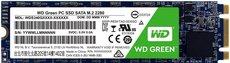 Твердотельный накопитель 480Gb SSD Western Digital Green (WDS480G2G0B)