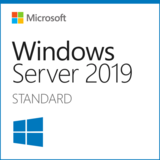 Microsoft Windows Server 2019 Standard 64-bit Russian 1pk DSP OEI DVD 24 Core (P73-07816)