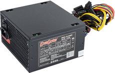 Блок питания 500W ExeGate 500NPX (EX224734RUS-S)