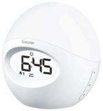 Радиобудильник Beurer WL32 White