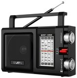 Радиоприёмник Sven SRP-450 Black