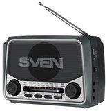 Радиоприёмник Sven SRP-525 Grey