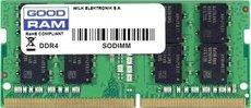 Оперативная память 4Gb DDR4 2666MHz GOODRAM SO-DIMM (GR2666S464L19S/4G)