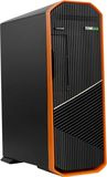Корпус GameMax S702 Black/Orange 300W
