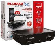 ТВ-тюнер Lumax DV1110HD