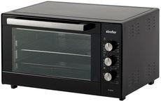 Мини-печь Simfer M3510 Black
