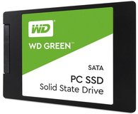 Твердотельный накопитель 1Tb SSD Western Digital Green (WDS100T2G0A)