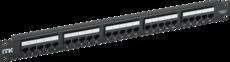 Патч-панель ITK PP25-1UC03U-110