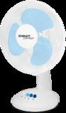 Настольный вентилятор Scarlett SC-DF111S07 White