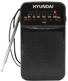 Радиоприёмник Hyundai H-PSR110