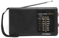 Радиоприёмник Hyundai H-PSR130