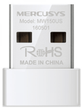 Wi-Fi адаптер Mercusys MW150US