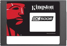 Твердотельный накопитель 480Gb SSD Kingston DC500R (SEDC500R/480G)