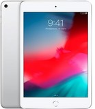 Планшетный компьютер Apple iPad mini (2019) 256Gb Wi-Fi Silver (MUU52RU/A)