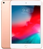 Планшетный компьютер Apple iPad mini (2019) 64Gb Wi-Fi Gold (MUQY2RU/A)