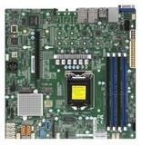 Серверная плата SuperMicro X11SCM-F-O