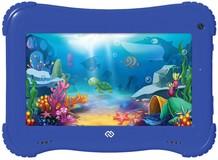 Планшетный компьютер Digma Optima Kids 7 Blue