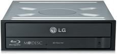 Привод LG BH16NS55 (DVDRW/BD-RE) Black RTL