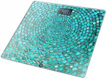 Весы Lumme LU-1329 Голубая бирюза