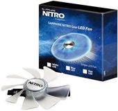 Вентилятор для видеокарты Sapphire NITRO Gear White (4N001-03-20G)