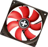 Вентилятор для корпуса Xilence XPF80.R.PWM Red 80mm