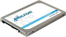 Твердотельный накопитель 512Gb SSD Micron 1300 (MTFDDAK512TDL)